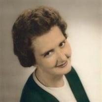 Mrs. Joyce Audrey  Moore