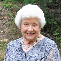 Annie Ruth Carroll