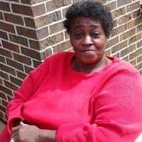 Brenda Joyce Moore Dillard