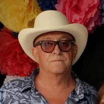 Antonio  Angulo Garcia