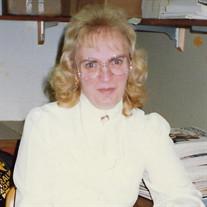 Louise M. Warner
