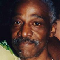 Mr. Willie Sanders Jr.