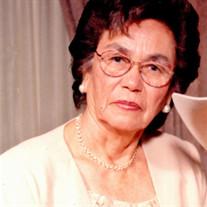 Delia L. Lopez