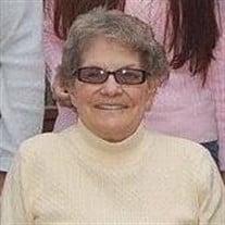 Mary Inez  Young