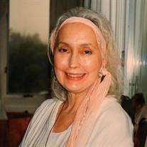 Constance  Roberts Rama-Pydych