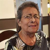 Beatrice Calvillo Draper