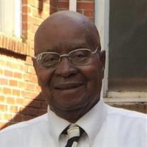 Mr. Thomas Carter, Jr.