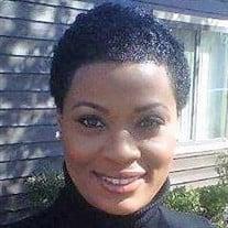 Mrs. LaShena Demelle Smith