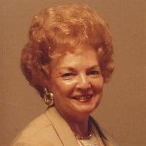 Betty Jo Ragen