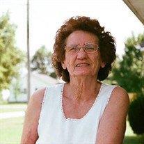 Gladys J. Henderson (Buffalo)