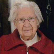Florence L. Clymer