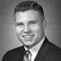 Richard B. Gustafson