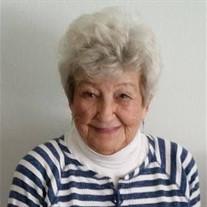 Berthana Elaine Wirth