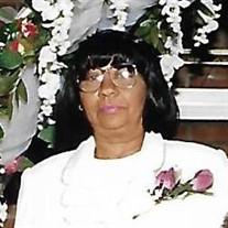 Nellie Janie King