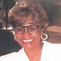 Ms. Margaret Couch-Jones