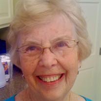 Jane Walker Fryling