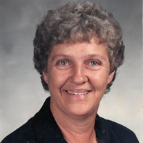 Dorothy Ann  LeJeune
