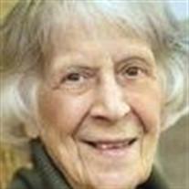 Mary  V. Buonanno