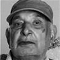 Piara Singh Bains