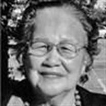 Catalina A.  Macusi