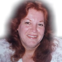 Barbara Marie Gorman