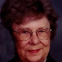 Marian Bertram