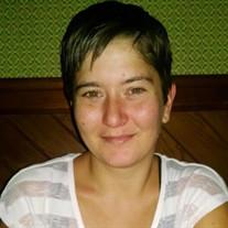 Kristina Marie Humphreys