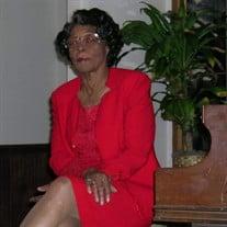 Vivian Morrison Wilburn