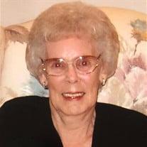 Ruby Faye Brock