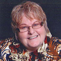 Patty Louise Owens