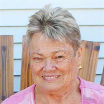 Barbara Sue Kusman