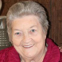 Helen Ruth Combs