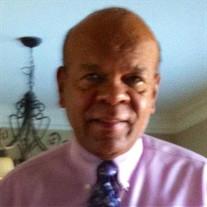 Melvin Williams, Jr.