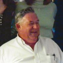 David B Krug