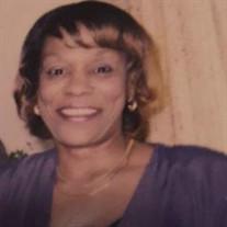 Mrs. Ophelia J. Gardner