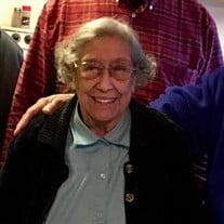Inez Estrada