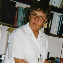 Mary Helen Foster