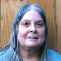 Linda Cedar