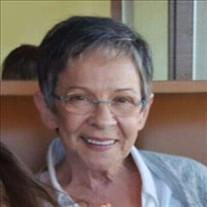 Rebecca Jean Baldwin