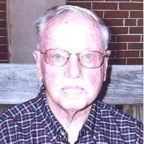 Mr. Harold R. Montgomery