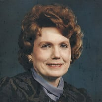 "Gloria Dale ""Chookie"" Ritchey"
