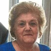 Genevieve Salviolo