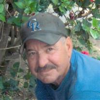 Jose  DeLaRosa Garcia