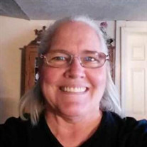 Donna  Rae Patenaude