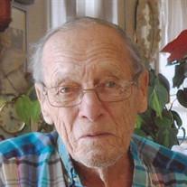 Joseph Daniel Suter Jr