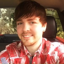 """Christopher Brett """"Kipper"""" Smith"""