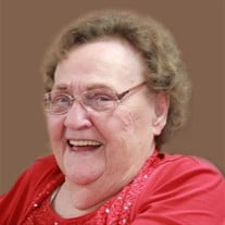 Claudine A. Dirks