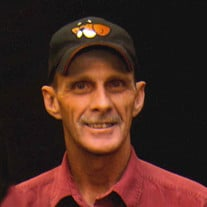 Daniel N. Kenworthy