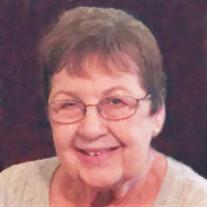 Sally A. Sexton