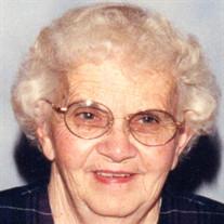 Lois J. McGregor